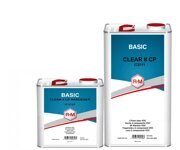 BASIC CLEAR CP II (5л) двухкомпонентный лак + BASIC CLEAR CP II Hardener (2,5l)  СПЕЦАКЦИЯ КОМПЛЕКТ