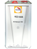 923-666/5L Glasurit Clear VOC
